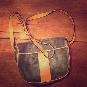 Fends Vintage shoulder / crossbody bag